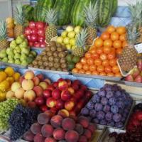 Несезонные продукты vs. экология