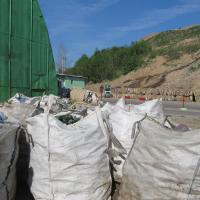 17 свалок временно закрыты в Витебской области