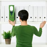 7 простых шагов к повышению энергоэффективности офиса
