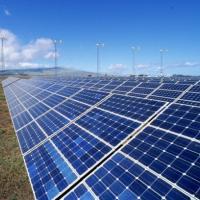 В России открылся первый завод по производству солнечных панелей