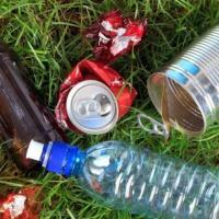 10 вещей из повседневной жизни сделаные из переработанного материала