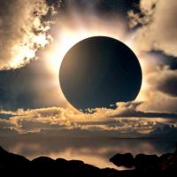 Солнечное затмение станет испытанием для гелиоэнергетики