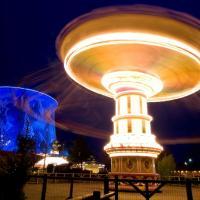Германия: Развлекательный парк на территории бывшей АЭС