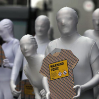 «Greenpeace» назвал производителей экологически чистой одежды
