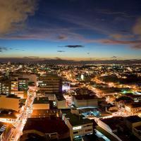 Коста-Рика полностью перешла на возобновляемые источники энергии