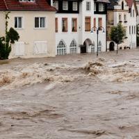 Деятельность человека грозит Европе масштабными наводнениями