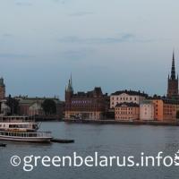 Зелёное потребление: беларусско-шведский опыт. Часть 1