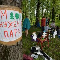 «У нас скандал заменяет суд». Что из себя представляет городской активизм в Беларуси