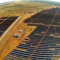 В Африке запущена самая крупная электростанция