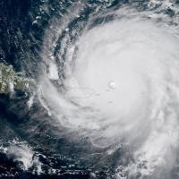 К концу века ожидаются ураганы со скоростью ветра до 370 км/ч