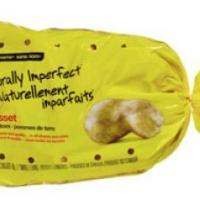 Кампания «От природы несовершенный»: Канада берёт курс на сокращение пищевых отходов