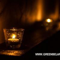 В каких минских кафе на «Час Земли» зажгут свечи?