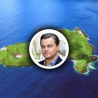 Американский актёр Леонардо Ди Каприо строит экокурорт на необитаемом острове Блэкадор Ки