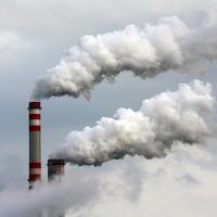 Парниковый эффект от углекислого газа ощутим только через 10 лет после выброса