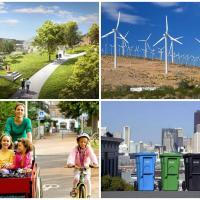 11 самых «зелёных» городов мира