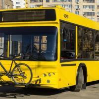 Перевозке велосипедов в автобусе дадут «зелёный» свет. Но место для него не гарантировано