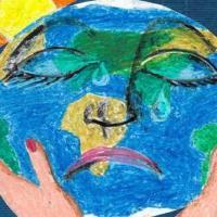 В Минске выбрали лучшие детские рисунки на экотему