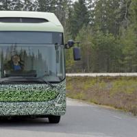 Экологически чистые электроавтобусы появятся на улицах Швеции