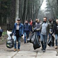 Беларусь присоединится к Глобальному дню уборки