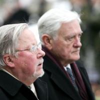 Экс-президенты Литвы требуют немедленно прекратить строительство БелАЭС