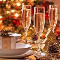 Нечто под шубой и манты заморские. Что будет на новогоднем столе у витебских вегетарианцев?