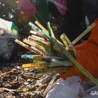 В Евросоюзе запретят микропластик и биоразлагаемые пластмассы