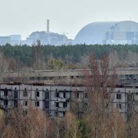 Над четвёртым энергоблоком Чернобыльской АЭС установят новое укрытие