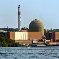Авария на АЭС в США: нефтепродукты попали в реку Гудзон