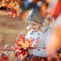 Фото из Instagram: Как выглядит осень в минских парках