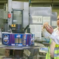 Экоэкскурсия на пивоварню «Heineken»: как на производстве берегут ресурсы
