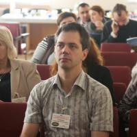 Болота, пожары, карты и глобальное изменение климата — что ещё обсуждали на специализированном научном семинаре?