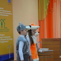 Фотарэпартаж: Як з дапамогай праекта Еўразвязу беларускія школы і садкі становяцца энергаэфектыўнымі