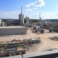 Завод «Кроноспан» в Сморгони: полмиллиарда долларов взамен на здоровье местных жителей?