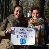 Минчане о «Часе Земли»: «Экономить начнём с подорожанием электроэнергии»
