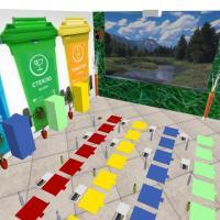 «Не всё равно или законы экологии». В Центре безопасности Гомельской области детей будут учить заботиться об окружающей среде