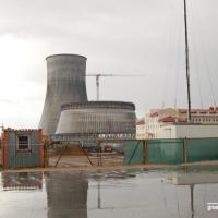 Несмотря на требования Литвы и собственного народа, Беларусь не остановит стройку Островецкой АЭС