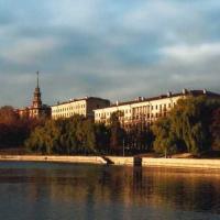 Зелень в столице: что ждёт Минский водно-зелёный диаметр в ближайшие годы?