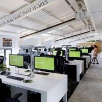 Офіс на сваіх рэсурсах