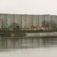 Халтура на 50 млн долларов: в Светлогорске спешно достраивают завод белёной целлюлозы