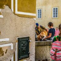 Исследовательница о Праге: «В девяностые центр превратился в сумасшедший Диснейленд»