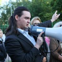 Движение «Красивый Петербург»: Город становится лучше, но главное – мы превращаем человека в гражданина