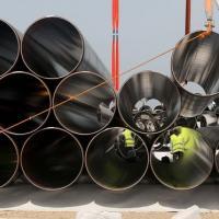Европейский инвестиционный банк обвиняют в саботаже европейских климатических задач из-за кредитования газопровода в размере 1,5 миллиардов евро