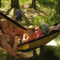 ForestCamp: детский и семейный отдых на природе