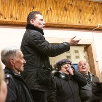 «Минск не резиновый». Обсудить ОВОС без сведений о выбросах  лаборатории