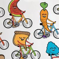 В Минске планируют создать велошеринг