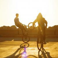 Топ советов начинающим велосипедистам: как укатиться весело и безопасно