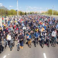 17 тысяч велосипедов и Солодуха. На выходных –  карнавал Viva Rovar