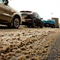 В ожидании снега: как чистят дороги в Финляндии и Чехии?