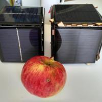 Чёрный куб: в Минске разработали персональный монитор воздуха для офиса