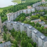 Обсуждение генплана Солигорска. Город перестанут уплотнять?